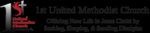 1st United Methodist Church, Punta Gorda, FL