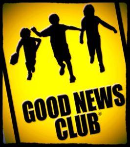 Good News Club at 1st United Methodist Church