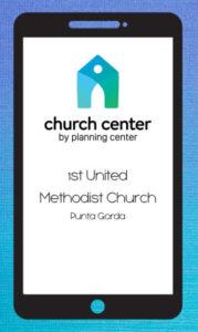 Church Center App How To